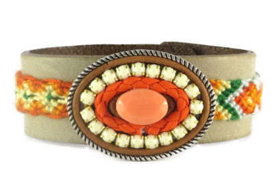 gypsy-style-armband-oranje (1)